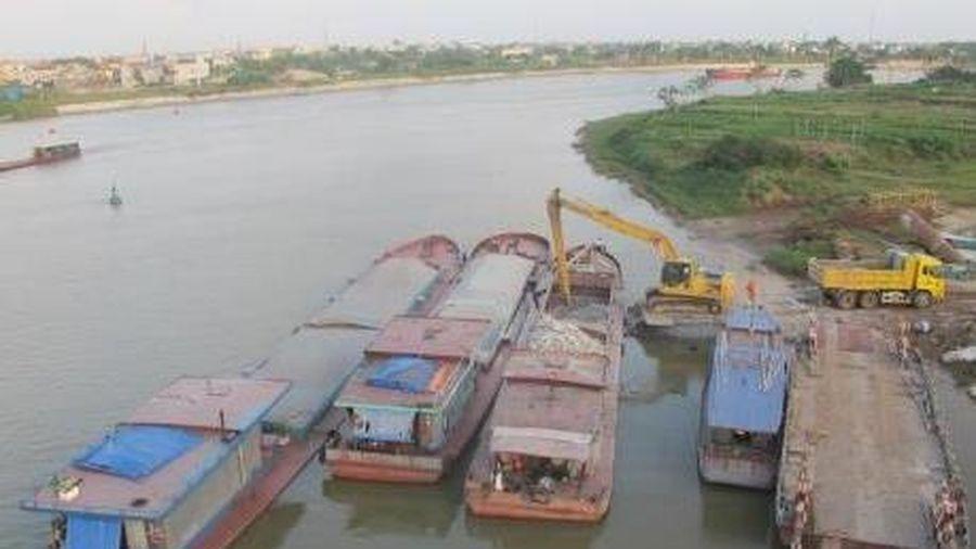 Tăng hiệu quả bảo đảm trật tự an toàn giao thông đường thủy