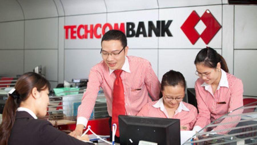 Techcombank công bố kết quả tài chính của 9 tháng đầu năm 2019