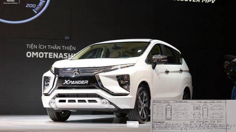 Vụ khách hàng tố Mitsubishi Xpander bị lỗi: Hãng cho biết sẽ đổi động cơ?