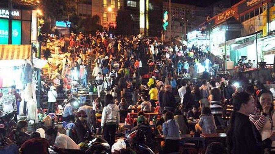 Lâm Đồng chọn nhà đầu tư khu ẩm thực chợ đêm Đà Lạt