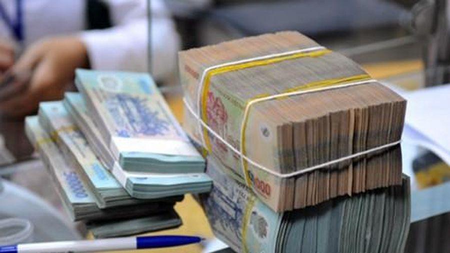 Lãi suất liên ngân hàng đột ngột tăng