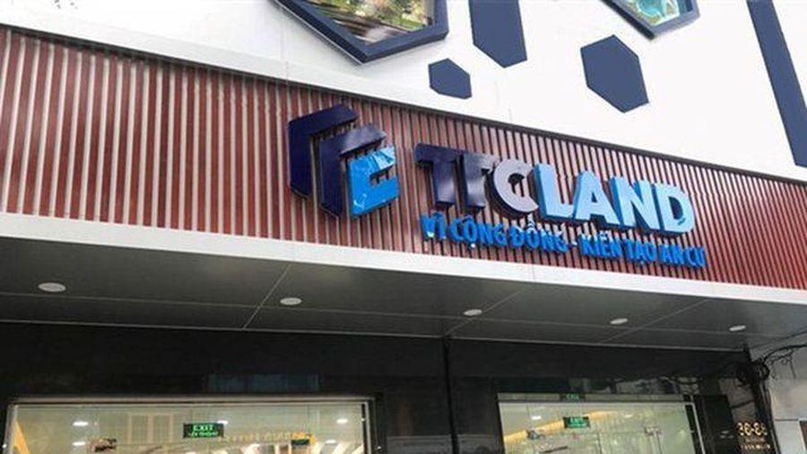 'Đại gia' địa ốc Sài Gòn Thương Tín khai 'khống' gần 8 tỷ đồng tiền thuế