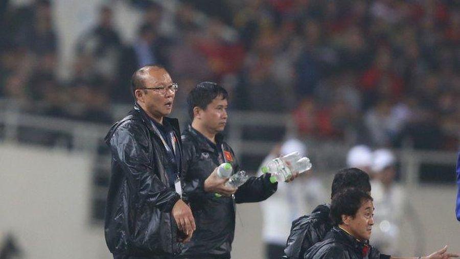 HLV U22 Malaysia mong Việt Nam rớt vòng bảng vì quá sợ thầy Park?