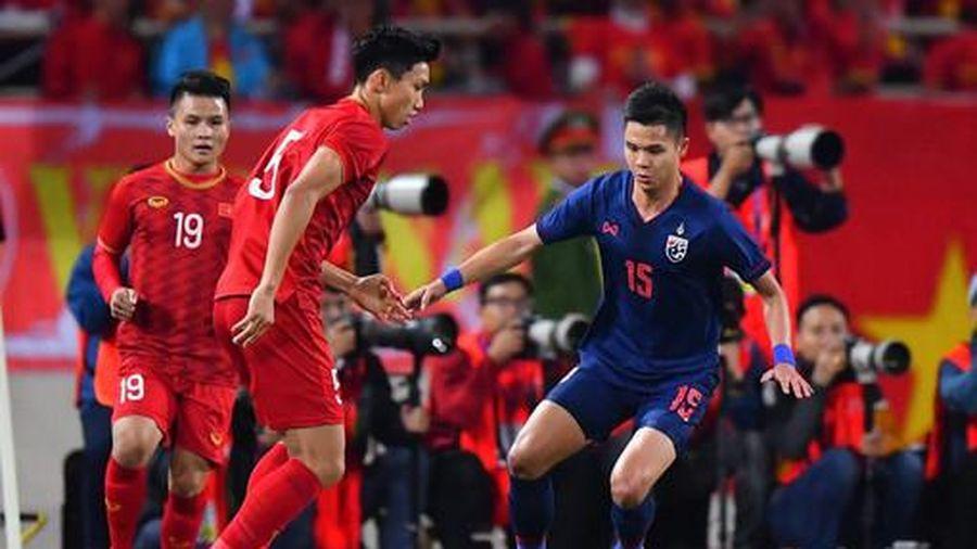 'Sự thống trị của Thái Lan tại SEA Games đang bị đe dọa bởi Việt Nam'