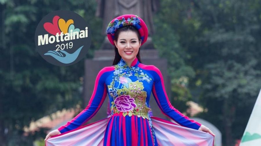 Thanh Hương, Thu Quỳnh cùng dàn 'sao' thi chạy Mottainai Run