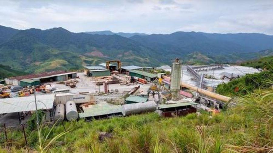 Thủy điện Thượng Kon Tum hết 'khổ' vì nhà thầu Trung Quốc