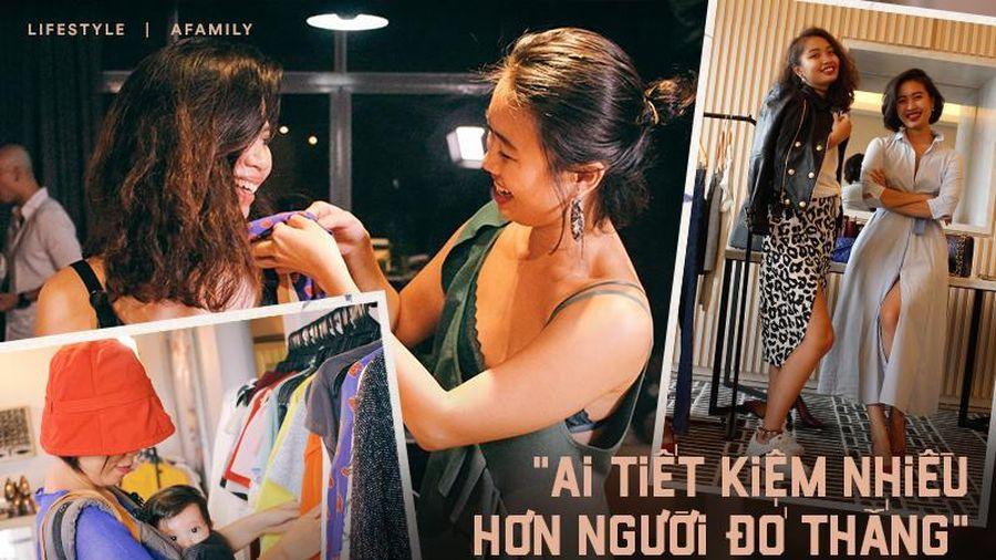 Săn hàng hiệu theo kiểu 'cũ người mới ta' - Xu hướng mới của chị em tại Sài Gòn, có người nhờ nó tiết kiệm chục triệu mỗi tháng