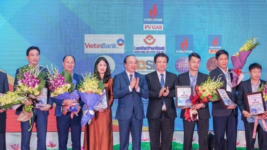 Tổng Công ty Khí Việt Nam đồng hành cùng cuộc thi 'Pháp luật học đường 2019'