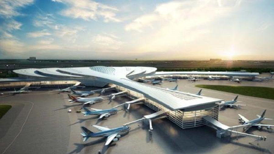 Dự án sân bay Long Thành: Sẽ giao Chính phủ chọn nhà đầu tư, quyết định tổng mức đầu tư