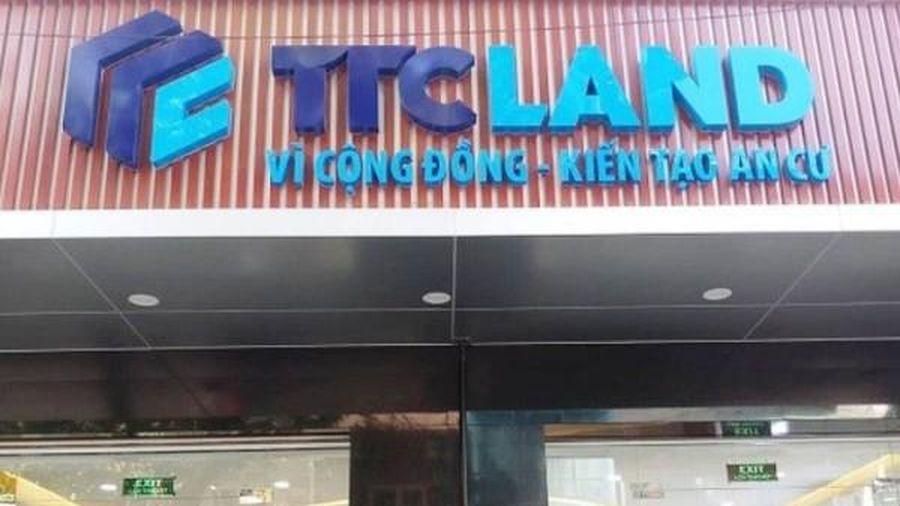 TTC Land bị phạt và truy thu thuế hơn 9,8 tỷ đồng