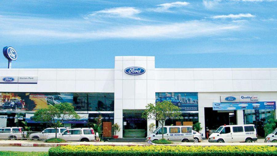 Rót thêm 82 triệu USD, Ford mở rộng sản xuất tại Việt Nam