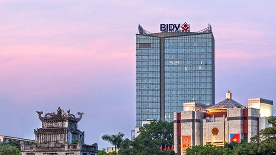 Các tín hiệu cảnh báo cổ phiếu BIDV đã bắt đầu xuất hiện