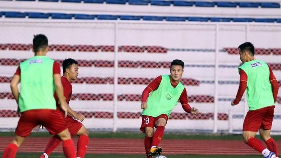U22 Việt Nam vs U22 Brunei: Đội hình dự kiến và thành tích đối đầu