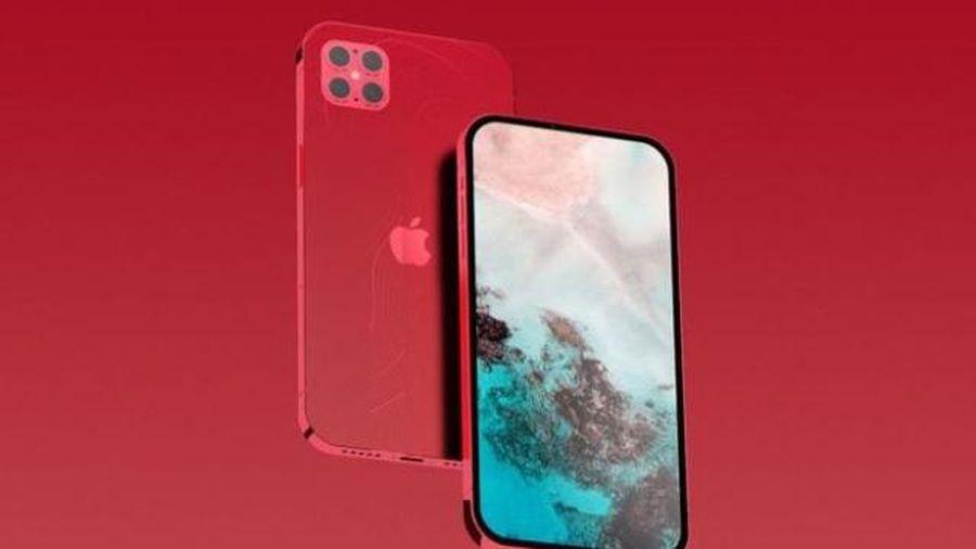 iPhone 12 sẽ có RAM 6 GB và tới 4 camera sau?