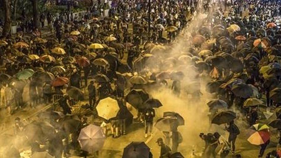 Lợi dụng bất ổn ở Hồng Kông để xuyên tạc, kích động chống phá Việt Nam