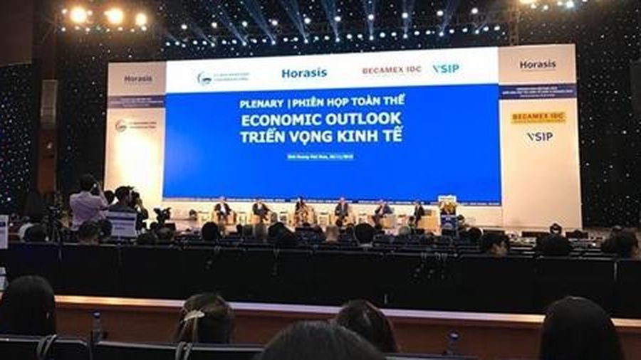 Hơn 1.000 đại biểu dự Diễn đàn hợp tác kinh tế châu Á Horasis - Bình Dương