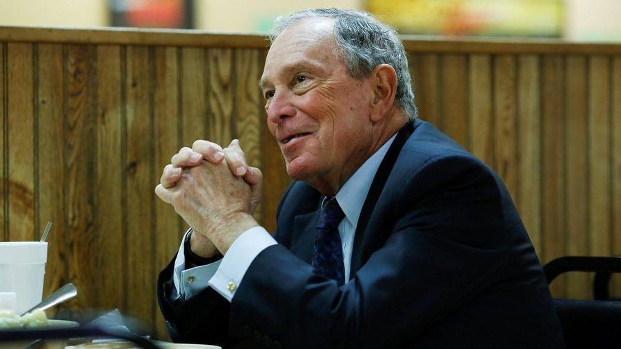 Tỷ phú Michael Bloomberg chính thức tham gia tranh cử Tổng thống Mỹ