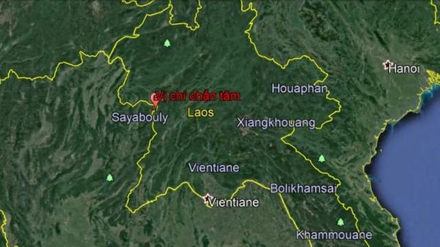 Nhiều chung cư ở Hà Nội và một số địa phương lại rung lắc