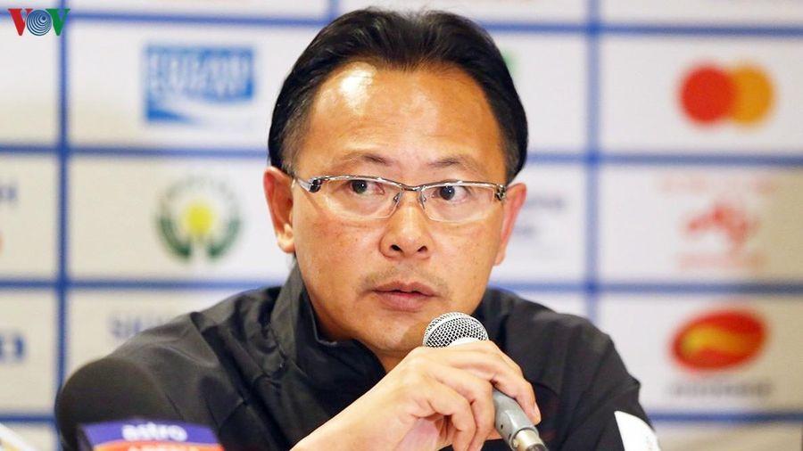 U22 Malaysia ra quân ở SEA Games 30, HLV Ong Kim Swee nói điều bất ngờ