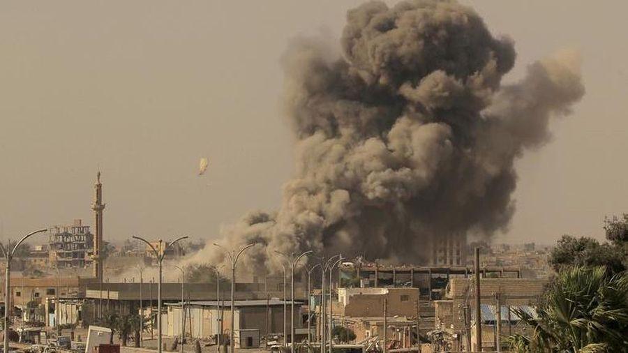 Giao tranh dữ dội, quân chính phủ Syria giành thêm lãnh thổ ở Idlib