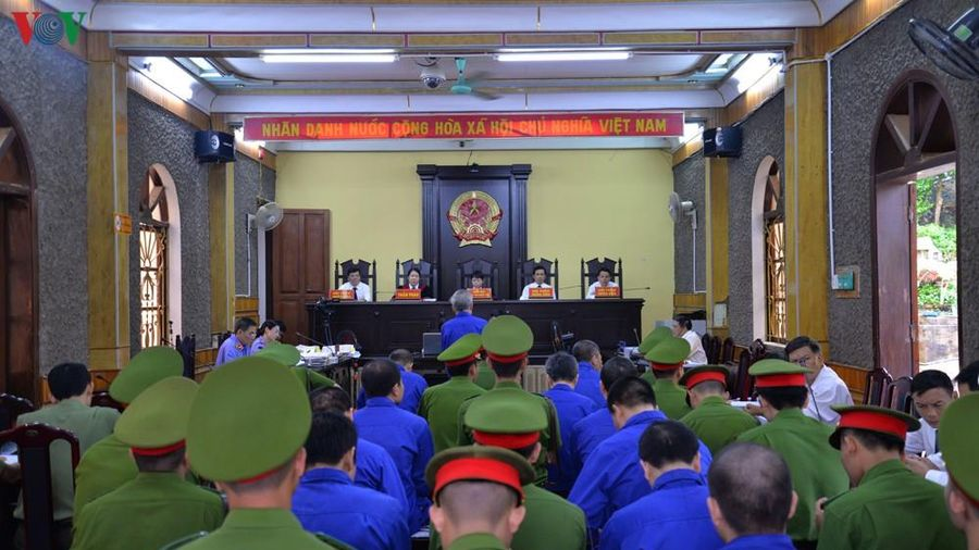 Ngày mai 26/11 xử phúc thẩm vụ sai phạm dự án Nhà máy thủy điện Sơn La