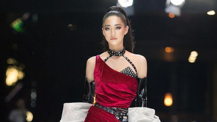 Hoa hậu Lương Thùy Linh lọt Top 40 phần thi Top Model Miss World 2019