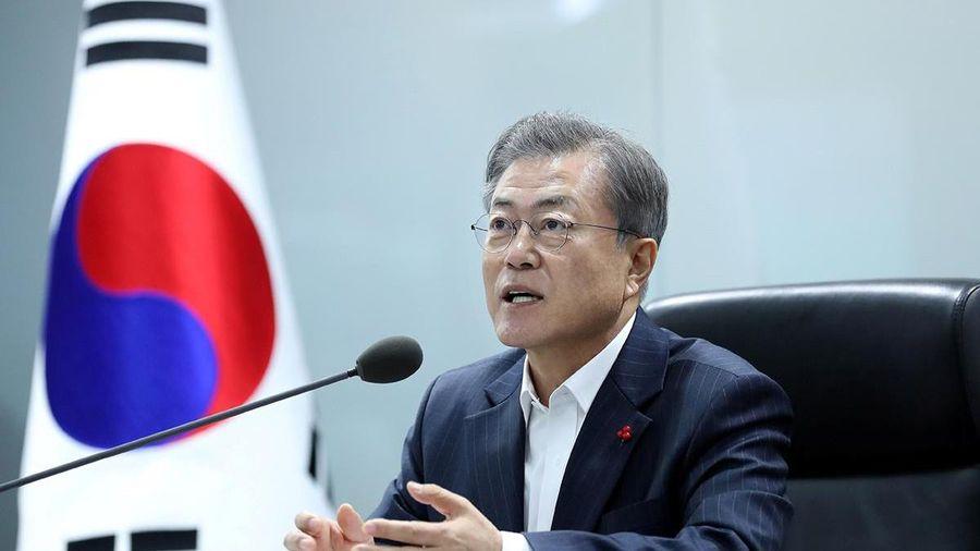 Hội nghị ASEAN-Hàn Quốc: Tiền đề 30 năm tới phát triển và thịnh vượng