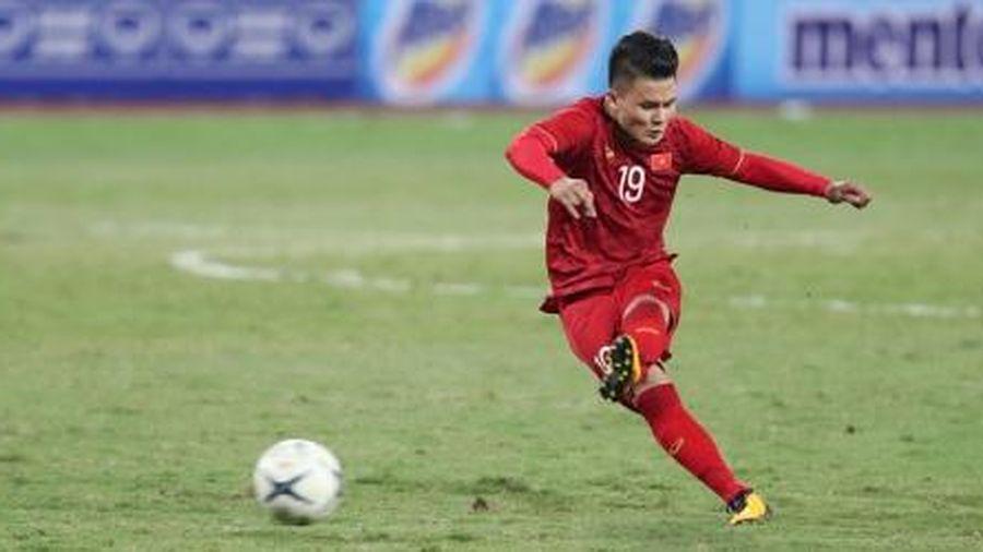 Fox Sports xếp Quang Hải vào danh sách ngôi sao SEA Games