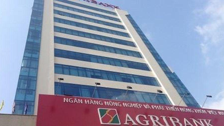 Agribank báo lãi 10.350 tỷ đồng lợi nhuận 10 tháng, đạt 94% kế hoạch năm
