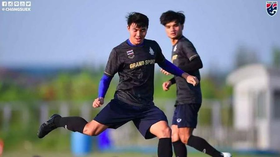 Báo Thái sung sướng: 'Nishino thỏa ước nguyện, thoát thiệt quân tại SEA Games 30'