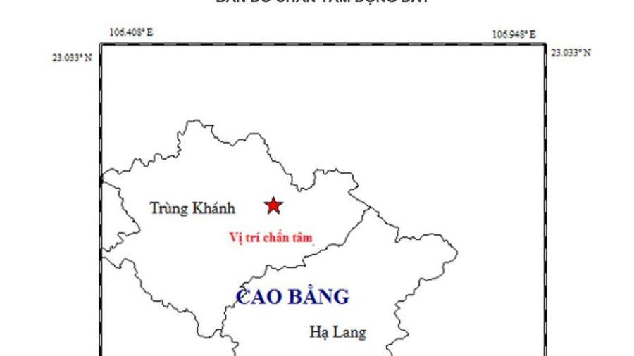 Hà Nội lại chịu dư chấn động đất, dân văn phòng chạy tán loạn