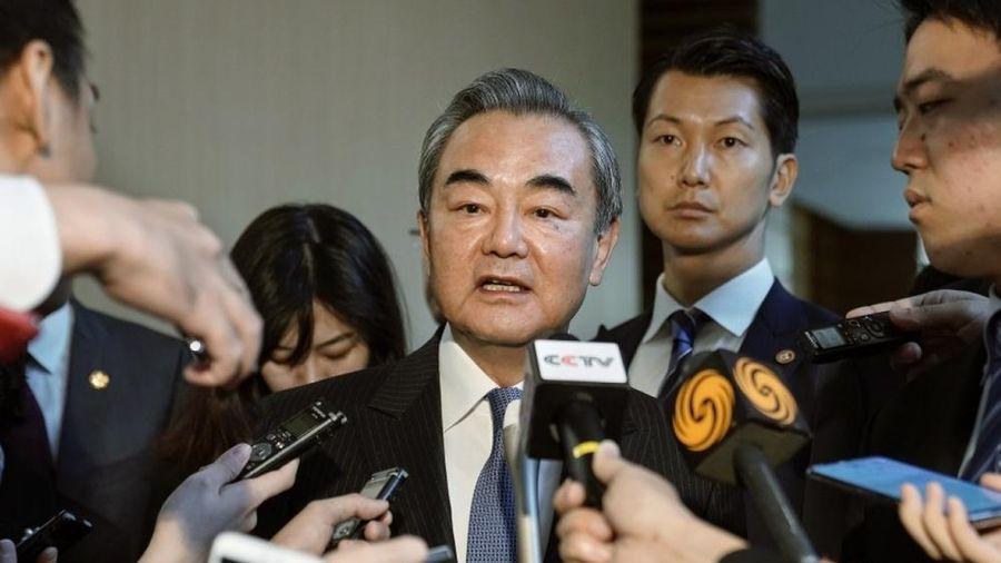 Hong Kong công bố kết quả bầu cử Hội đồng quận, Trung Quốc lên tiếng