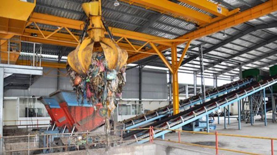 Danh tính NĐT trúng thầu dự án xử lý rác trị giá 70 triệu USD ở Huế