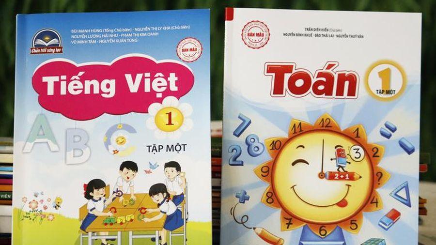 Giáo viên có 3 tháng tập huấn sử dụng sách giáo khoa lớp 1 mới