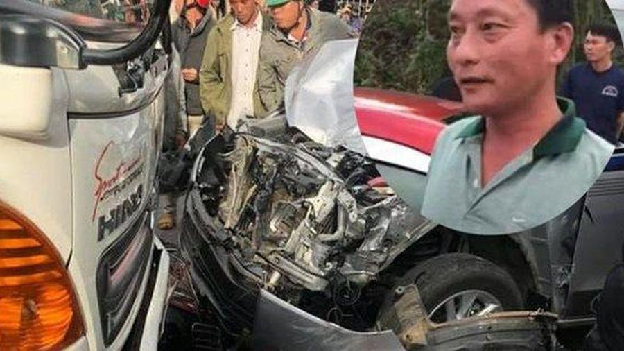 Tình tiết gây bất ngờ vụ cán bộ quân đội gây tai nạn làm cô gái 18 tuổi tử vong