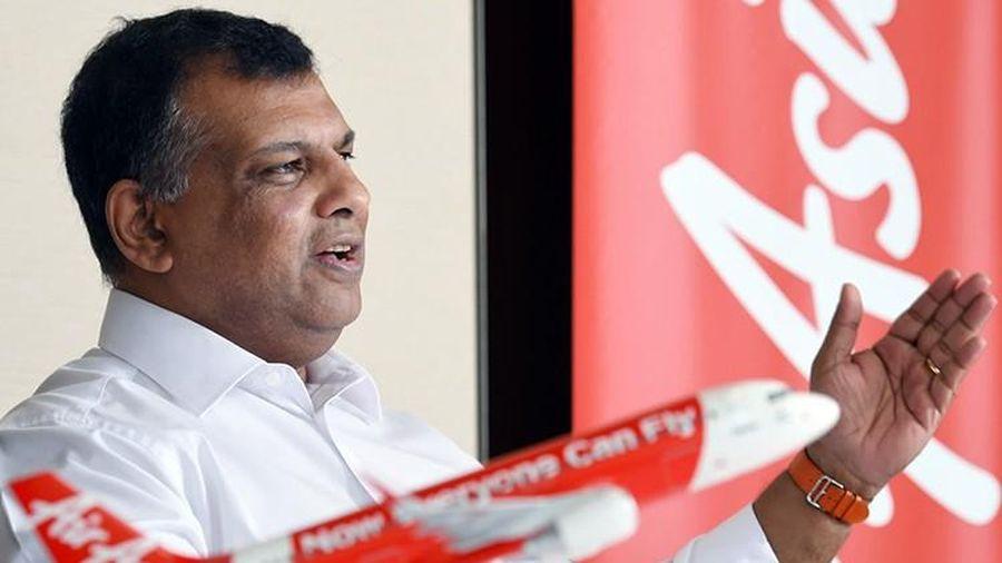 Air Asia bỏ tham vọng lập hãng bay giá rẻ tại Việt Nam