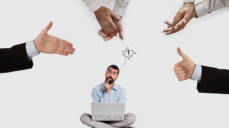 Cơ chế báo cáo và giám sát quản trị công ty