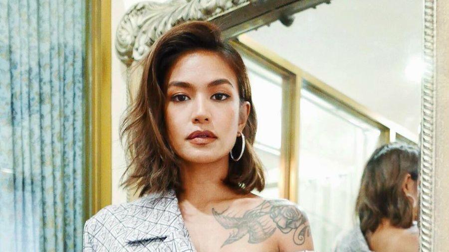 Cháu gái quốc vương Brunei diện đồ sexy, sở hữu 9 hình xăm