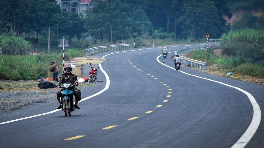 Lạng Sơn xin 'xây tạm' tuyến Chi Lăng - Hữu Nghị dưới chuẩn cao tốc