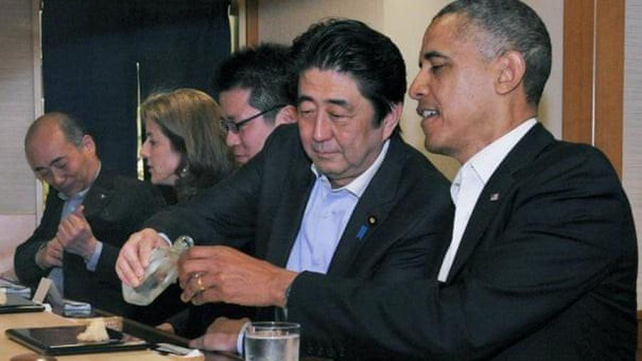 Nhà hàng sushi ngon nhất thế giới bị tước toàn bộ sao Michelin