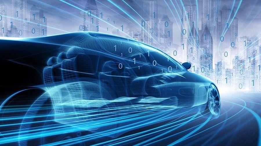 Hơn 740.000 xe tự lái sẽ xuất xưởng vào năm 2023