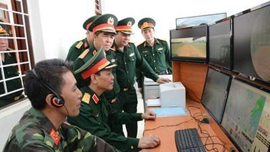Tăng cường công tác khảo thí và bảo đảm chất lượng giáo dục và đào tạo trong các nhà trường quân đội