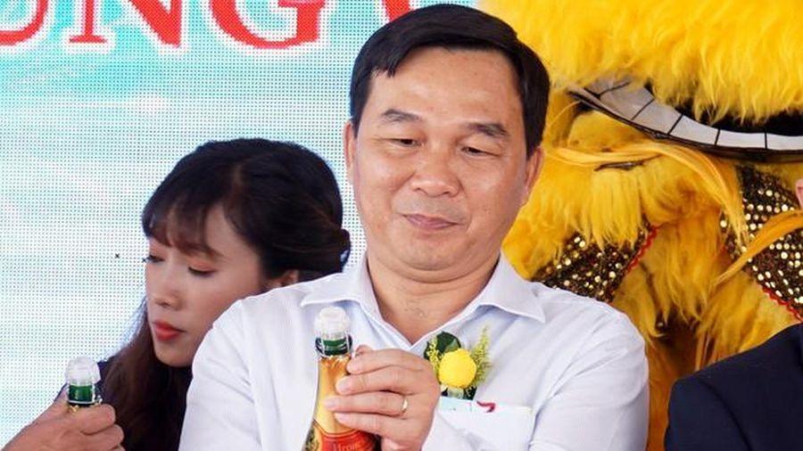 Bình Thuận: Kỷ luật giáng chức Phó Giám đốc sở TN&MT vì sai phạm trong quản lý đất đai
