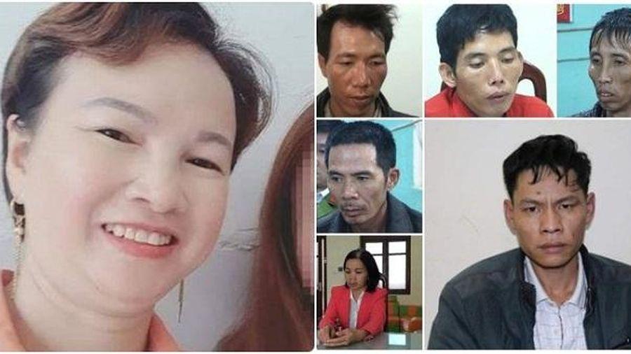 Ngày mai (27/11), mẹ nữ sinh giao gà cùng 'ông trùm' Vì Văn Toán ra trước vành móng ngựa