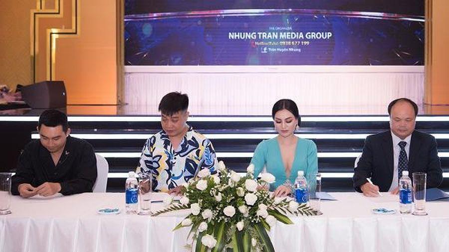 Mỹ phẩm StarWhite tài trợ 1 tỷ đồng cho Ms & Mr International Business 2020