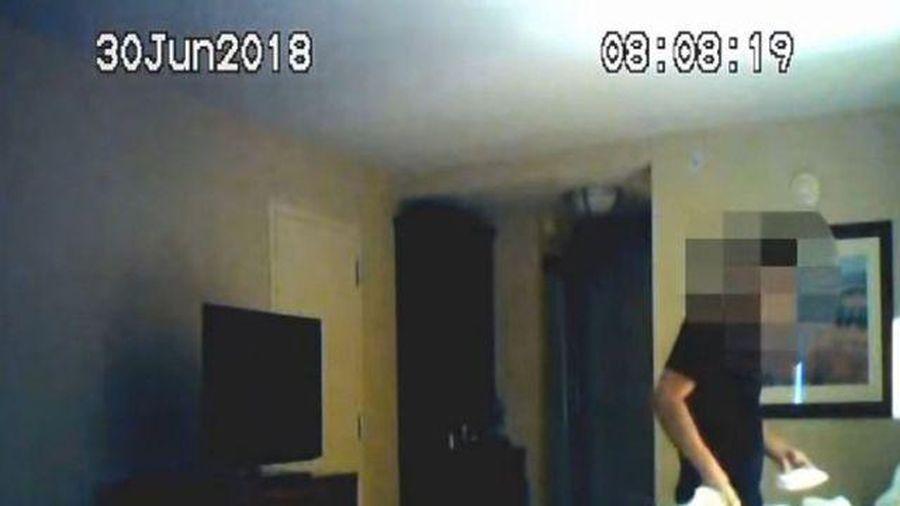 FBI giăng bẫy, tung video bằng chứng khiến hướng dẫn viên du lịch nhận tội gián điệp cho Trung Quốc