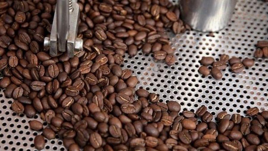 Giá cà phê đồng loạt tăng mạnh