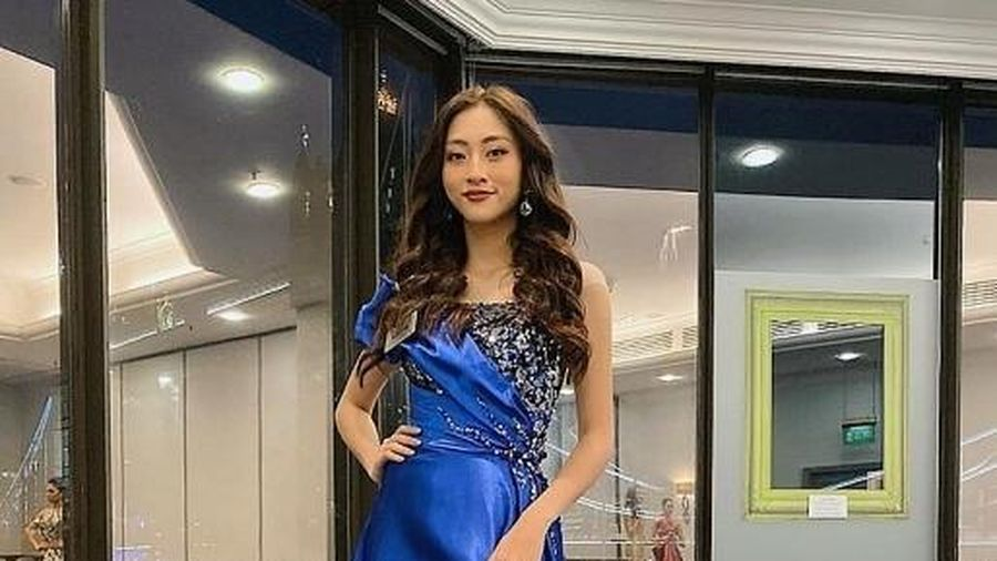 Lương Thùy Linh xuất sắc lọt top 10 Top model Miss World 2019