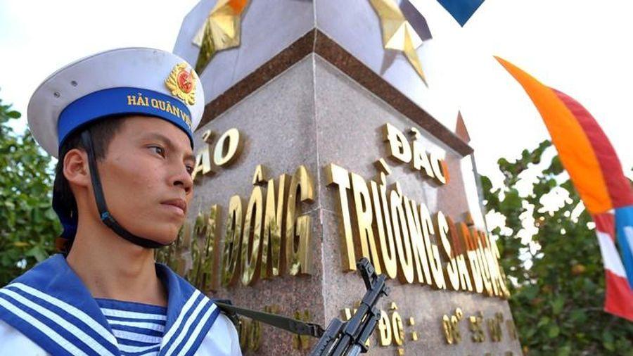 Biên giới Nước CHXHCN Việt Nam là thiêng liêng, bất khả xâm phạm (*)