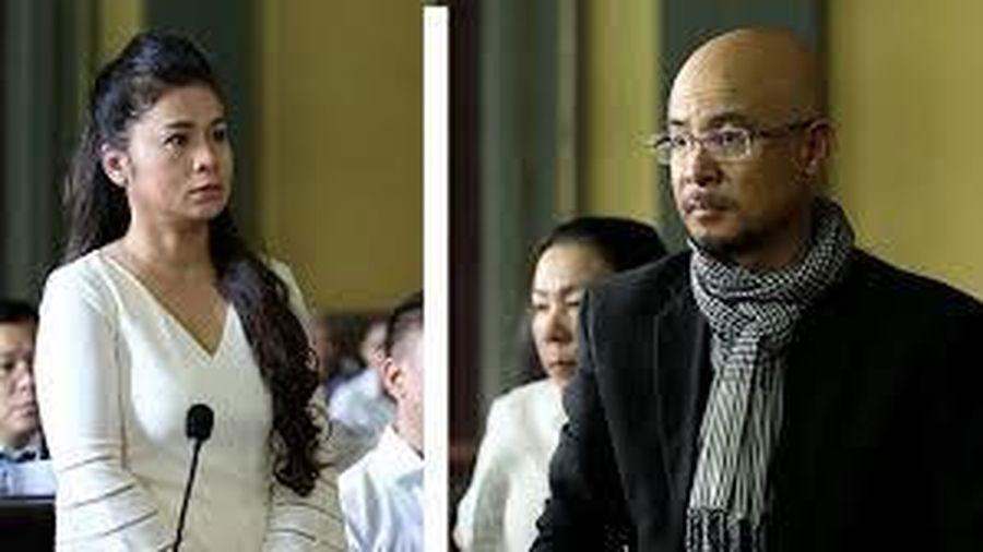 Hòa giải 'kín' tại tòa, tránh ồn ào như vụ ly hôn của ông chủ Trung Nguyên